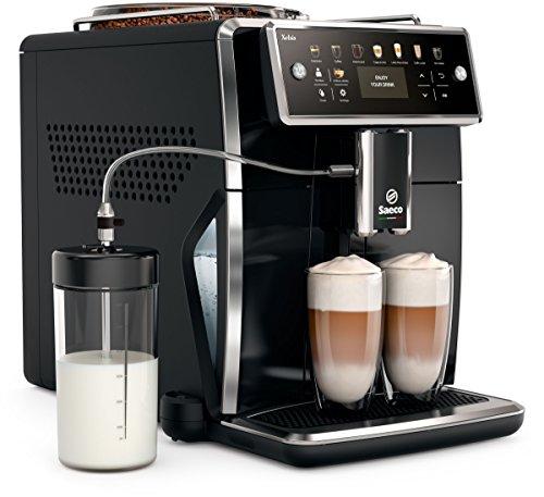 Saeco SM7580/00 Kaffee-automat