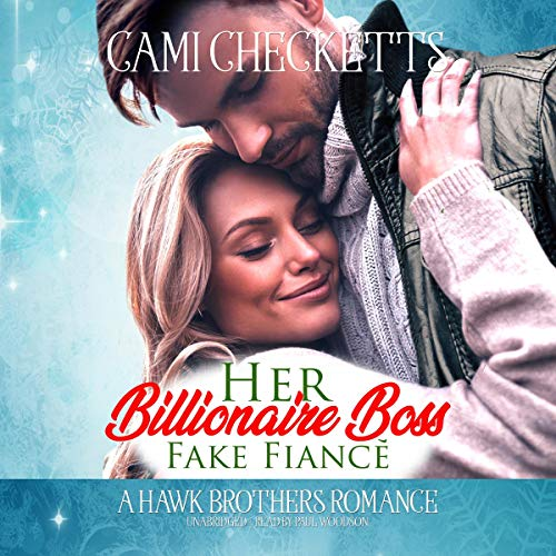 Her Billionaire Boss Fake Fiancé  By  cover art