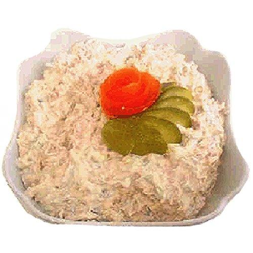 Wurstsalat hausgemacht 500 g