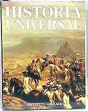 Historia Universal, Tomo 13. Siglo XVIII, I