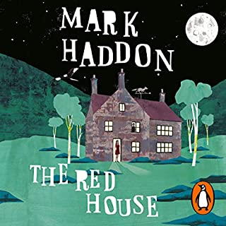 The Red House cover art