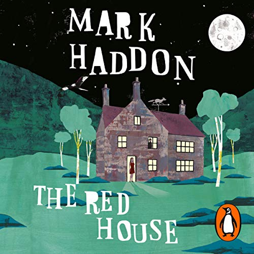 Couverture de The Red House