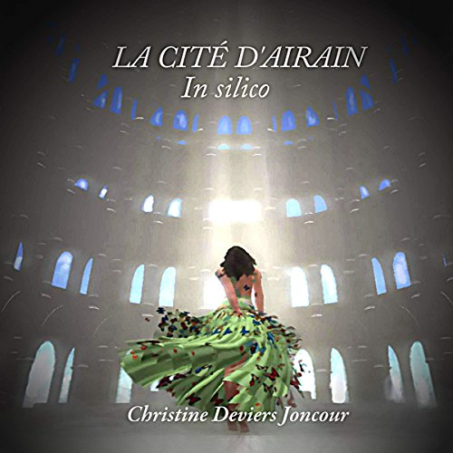 La Cité d'Airain audiobook cover art