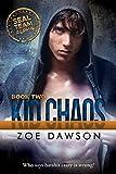 Kid Chaos (SEAL Team Alpha Book 2)
