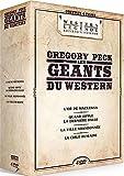 Coffret Gregory Peck 4 Films