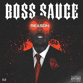 BOSS SAUCE (Remastered)