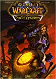 World of Warcraft Porte-Cendres 1/2