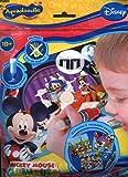 AquaDoodle - Desarrollo de Habilidades motoras Mickey Mouse (T72129)