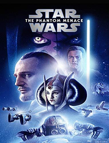 Star Wars The Phantom Menace Movie Script Ebook Diaz Lll Antonio Amazon Co Uk Kindle Store