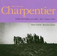 Charpentier: Vocal & Instrumen