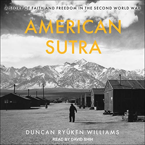 American Sutra cover art