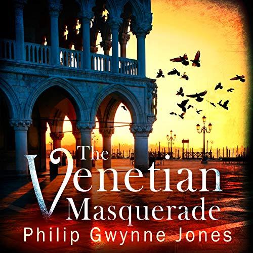 The Venetian Masquerade cover art