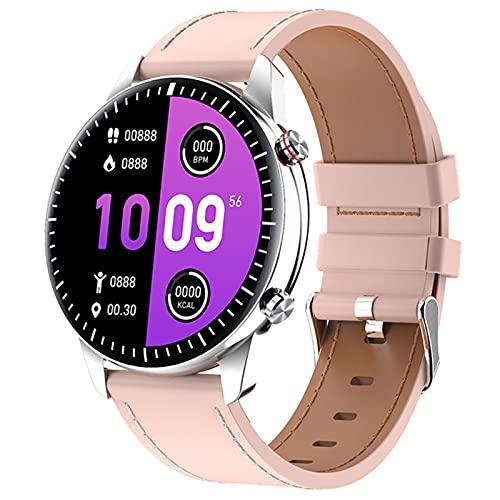 ZRY I15 Smart Watch 1GB Memory Memory Sports Bluetooth Call Sports Soporte de Pulsera MP3 Music Player Conexión TWS Auriculares Altavoz para Android iOS,G