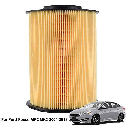 Luftfilter für Focus MK2 MK3 II III 2 3 2004 2005 2006 2007 2008 2009 2010 2011 2012 2013 2014 2015 2016 2017 2018 7M5 7 7 7 7 7 7M518 7 7 7 7 7M518 7 7 7M518 7 7 7M518 -9601 - Wechselstrom.