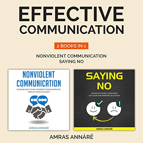 Effective Communication cover art