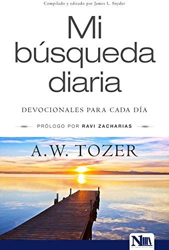 Mi búsqueda diaria (Spanish Edition)
