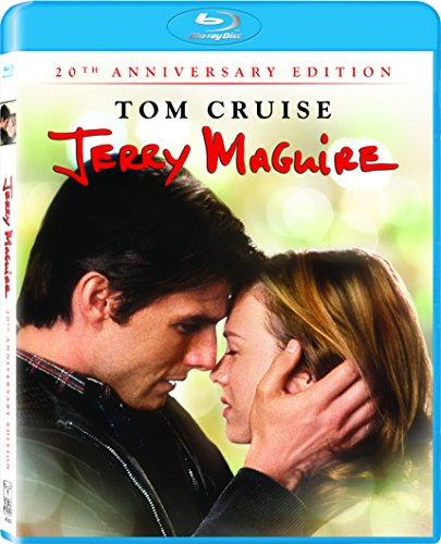 Jerry Maguire (20Th Anniversary Edition) [Edizione: Stati Uniti] [Italia] [Blu-ray]