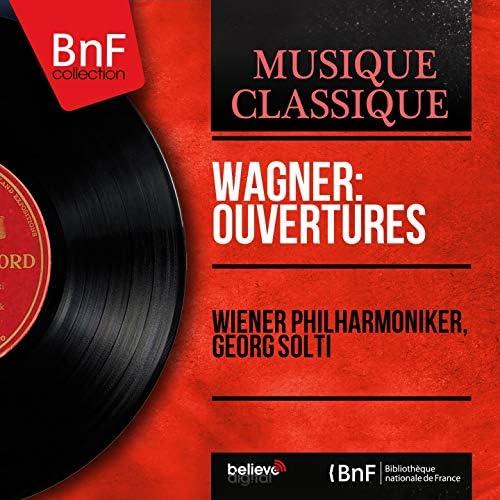 Wiener Philharmoniker, Georg Solti