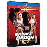 Savage Beach [Blu-ray]
