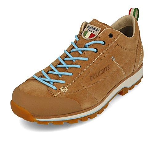 Dolomite Dolomite Damen Zapato Cinquantaquattro Low W Sneaker, Haut/Hellblau, 40 2/3 EU