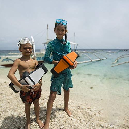 Seabob FENG Unterwasser-Scooter 600W Bild 4*
