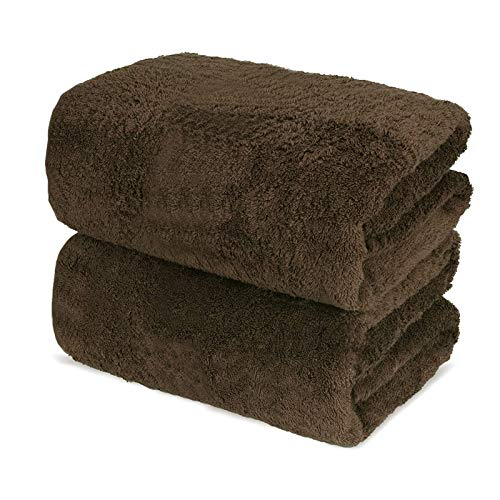 jieGorge Towel 100% Turkish Cotton Bath Sheets 700 GSM 35 x 70 Inch Eco-Friendly, Cleaning Products for Easter Day (B)