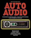 Auto Audio: Choosing, Installing and Maintaining Car Stereo Systems (Tab Electronics Technical Library) (English Edition)
