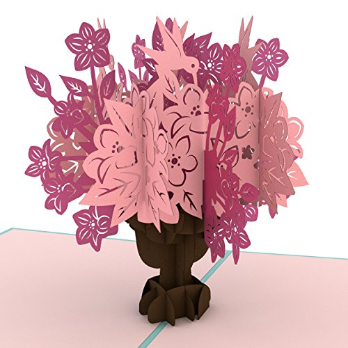 Lovepop Floral Bouquet