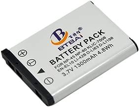 Battery for Klic 7006 Klic7006 EasyShare M883 M580 M531 M550 M552 M5350 M530 M532 M577 M583 Pixpro FZ51 Digital Camera