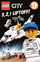 Best 3 2 1 liftoff book Reviews