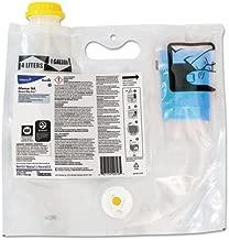 Diversey Glance NA Glass Multi-Surface Cleaner, 81 mL Smart Mix Pro Bag (2/Carton) - BMC-DVO 100828355