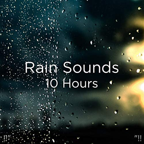Meditation Rain Sounds & Relaxing Rain Sounds