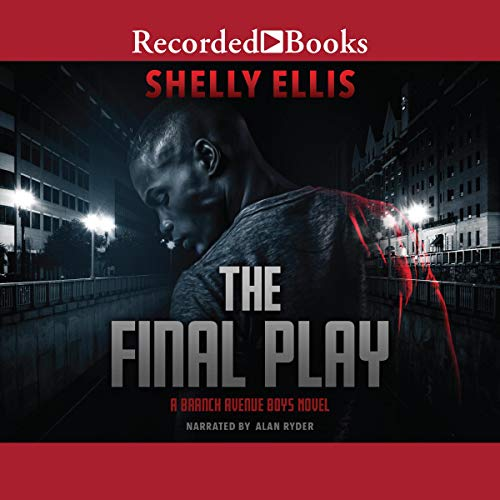The Final Play audiobook cover art
