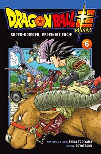 51fGntwh9nL - Dragon Ball Super 6