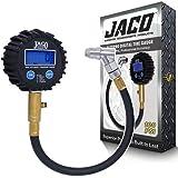 JACO ElitePro Digital Tire Pressure Gauge - Professional Accuracy - 100 PSI