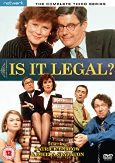 Is It Legal? - The Complete Third Series