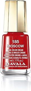 طلاء اظافر من مافالا - 5 مل، 185 موسكو
