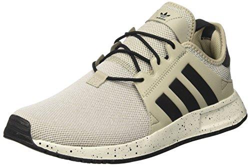 adidas adidas Herren X_PLR Sneaker, Mehrfarbig (Sesame/Core Black/Sesame), 40 2/3 EU