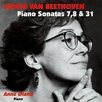 Piano Sonata.7, 8, 31: Oland