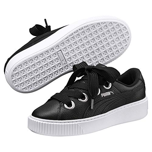 Puma Platform Kiss LEA W schoenen