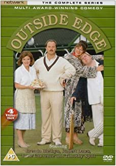 Outside Edge - The Complete Series