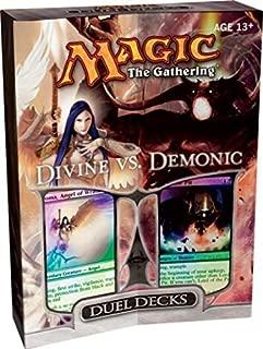Best mtg divine vs demonic Reviews