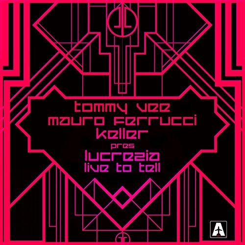 Live to Tell (Luca Guerrieri Remix)