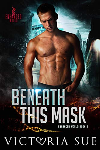 Beneath This Mask (Enhanced World Book 3) (English Edition)