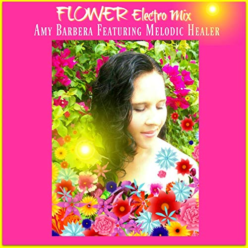 Flower-The Electro Mix (feat. Amy Barbera)