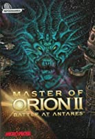 Master Of Orion 2 - Battle at Antares (輸入版)