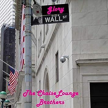 Glory Wall