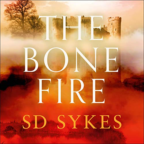 The Bone Fire cover art