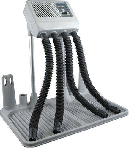 Caframo Limited 7801CAGBX Work 'n Play Drying Station