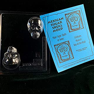 Best original mexican sugar skull Reviews